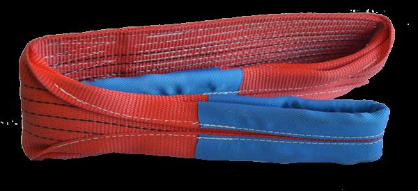 Schlaufen-Hebeband Premium Plus zweilagig 5000 kg (BSB5000..)