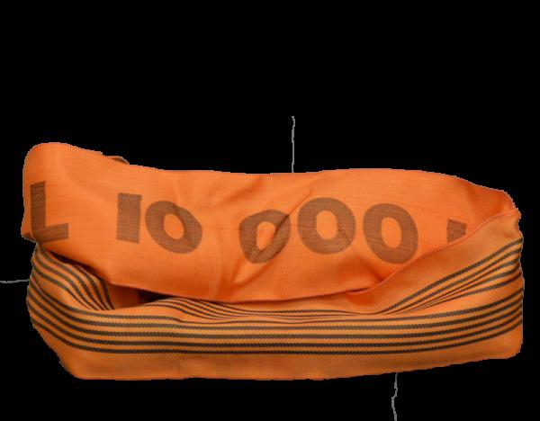 Rundschlinge Premium Plus 10.000 kg mit Doppelmantel