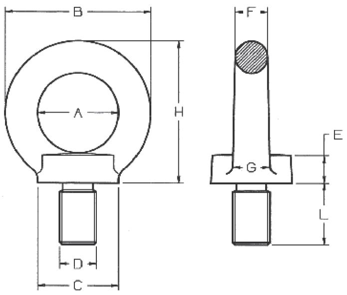 Ringschraube-Gueteklasse-8-zeichnung