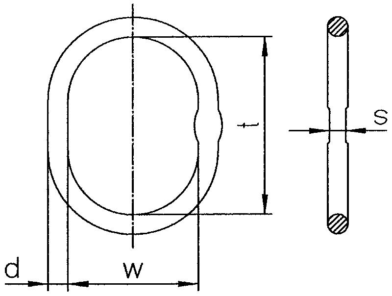 Sonder-Aufhaengeglied-T-S-zeichnung