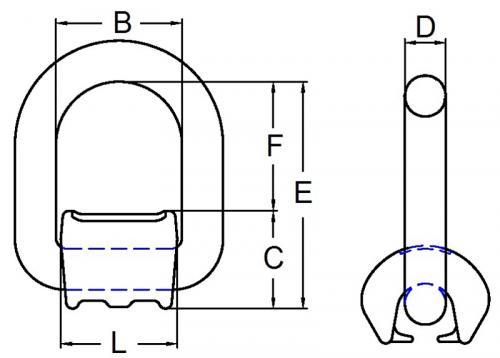 Anschlagpunkt-Schweissausfuehrung-Gueteklasse-8-ohne-Feder_zeichnung