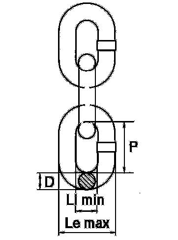 Anschlagkette-Super-Alloy-SA-zeichnung
