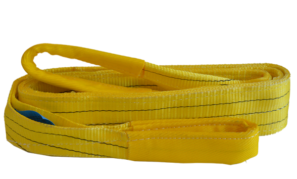 Schlaufen-Hebeband Premium Plus zweilagig 3000 kg (BSB3000..)